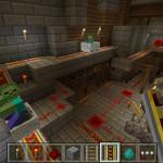 Вышла новая версия Minecraft Pocket Edition 0.13.0