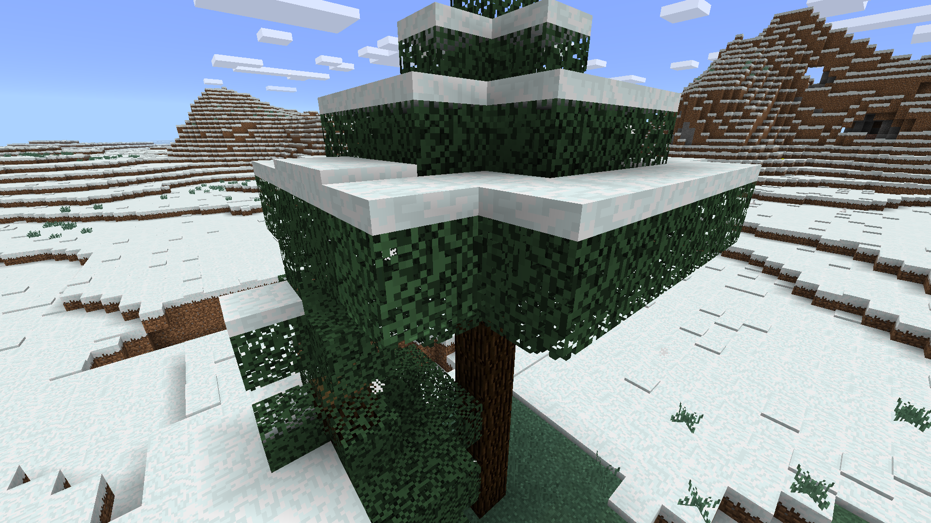mcpe-snow-flakes