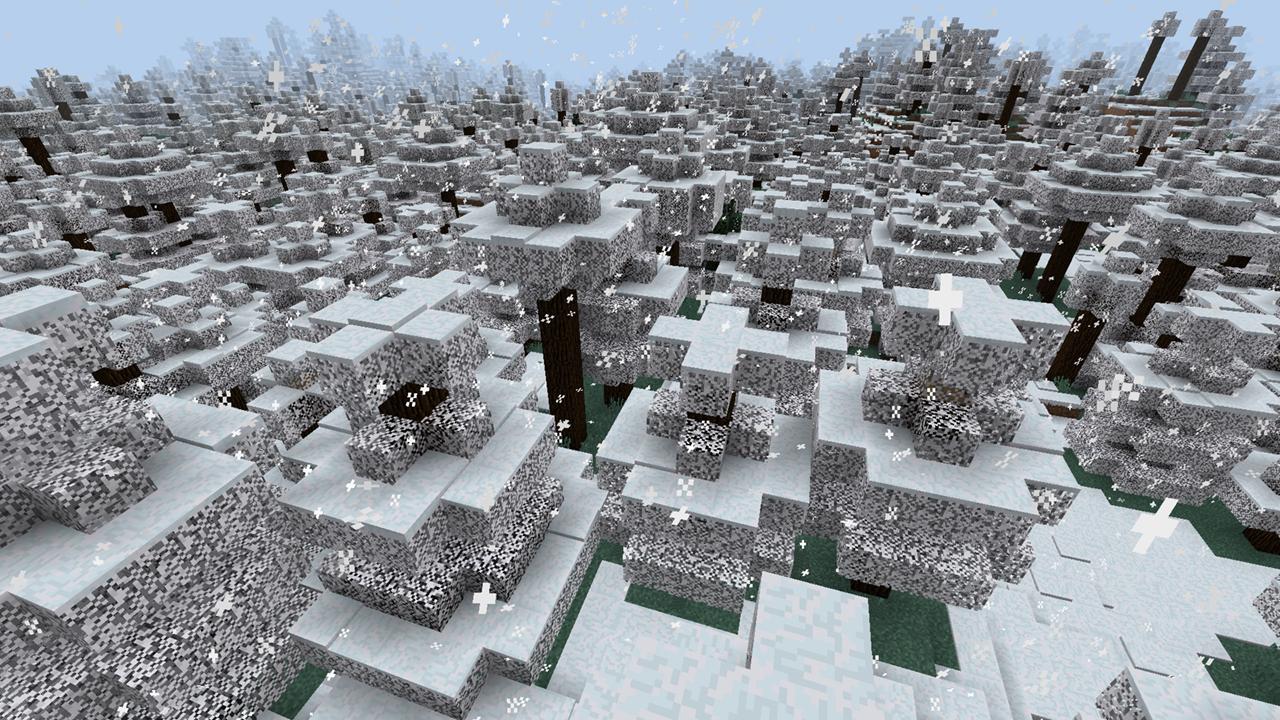 snowed-tree