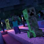 Minecraft: Story Mode для тех, кто не определился