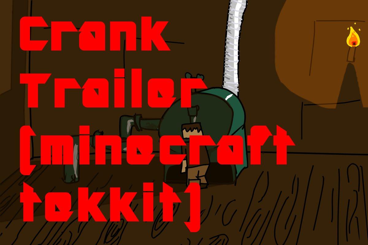 Двумерный рисованный мультфильм о Майнкрафте