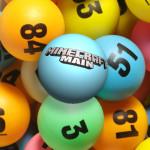 Внимание! Новогодняя лотерея!
