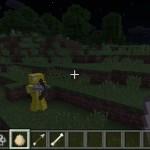Minecraft Pocket Edition — Предновогодние багфиксы