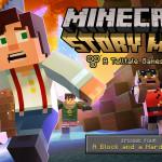 Minecraft: Story Mode эпизод 4 выйдет 22 декабря