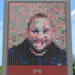 Селфи-себяшка и видео-звонки в Майнкрафте
