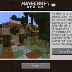 Minecraft 1.8.9: вышел и снова зашёл