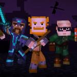 7 руб. 10 коп. за Minecraft: Story mode