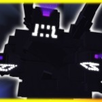 WitherStorm перекочевал в обычный Майнкрафт!
