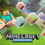 Представляем Minecraft: Education Edition