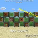 Вышла пробная версия Minecraft Pocket Edition 0.14.0 build 1
