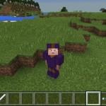 Цветная кожаная броня появится в Minecraft Pocket Editon 0.14