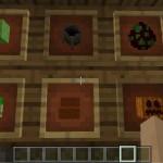 Minecraft Pocket Edition обзаводится рамками