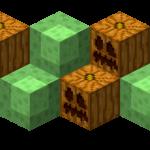 Пробная версия Minecraft Pocket Edition 0.14.0 build 6