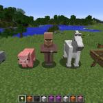 Дата пре-релиза Minecraft 1.9 зашифрована на иллюстрации к снапшоту