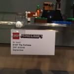 В 2016-году выпустят новые наборы Lego Minecraft