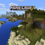 Пробная версия Minecraft Pocket Edition 0.14.0 build 4