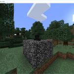 Первый мод для Minecraft Windows 10 Edition Beta!!!