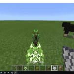 Это просто магия: мод для Minecraft Windows 10 Edition