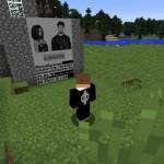 Дуэт AlunaGeorge дал первый в мире виртуальный «живой» концерт в Майкрафте