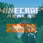 В Minecraft Pocket Edition добавят Realms
