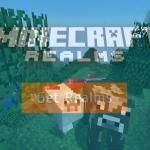В Minecraft Pocket Edition добавят Realms