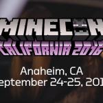 MINECON-2016: Теперь известно где и когда!