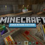 Стань умнее! Minecraft Education Edition уже в пути!