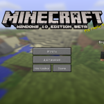 Вышла Minecraft Pocket Edition v0.14.1