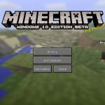 Вышла Minecraft Pocket Edition v0.14.1