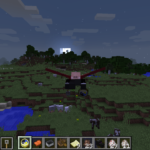 Вышел Minecraft 1.9.3 pre-release 1