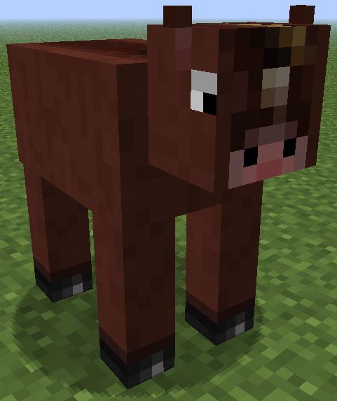 minecraft-2-horse