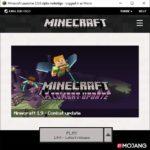 Новый лаунчер Minecraft, возможно, не будет поддерживать Linux