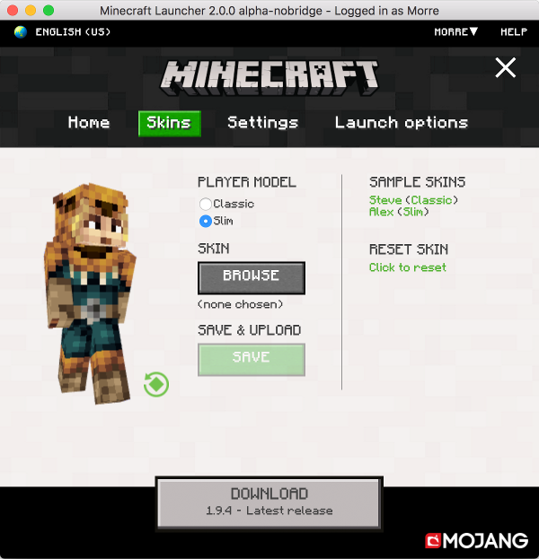 new-launcher-change-skin
