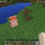 Пасхальные обновки в Minecraft Pocket Edition