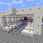 В Minecraft Pocket Edition 1.0.0 будет добавлен блок-конструктор
