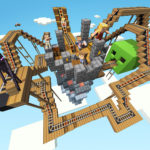 Minecraft Pocket Edition 0.15.0