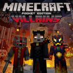 Злодейское обновление Minecraft Pocket Edition 0.15.4