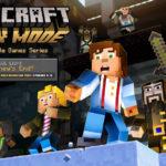 Скоро! 8-й эпизод Minecraft: Story Mode!