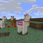 Скоро! Ламы, особняки и карты в Minecraft 1.11 для PC/Mac
