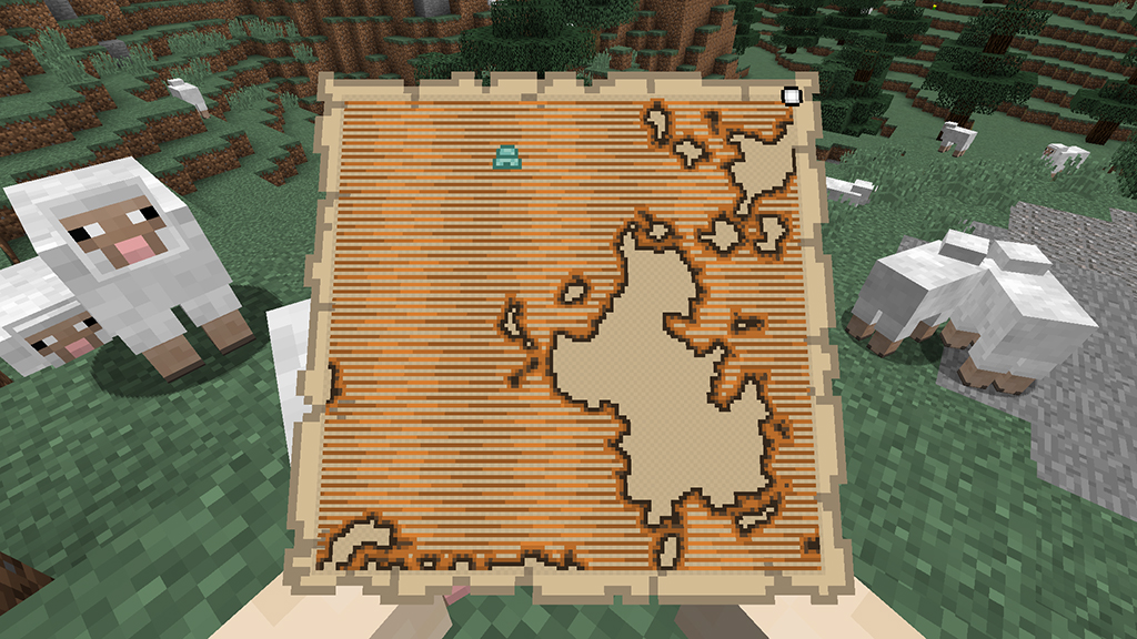 mc111-treasuremaps
