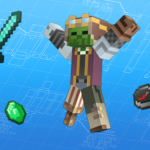 Как устанавливать аддоны Minecraft Pocket Edition