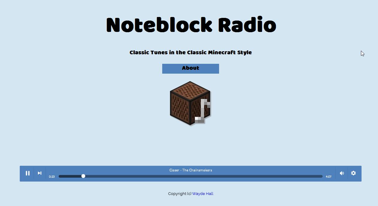noteblock-radio