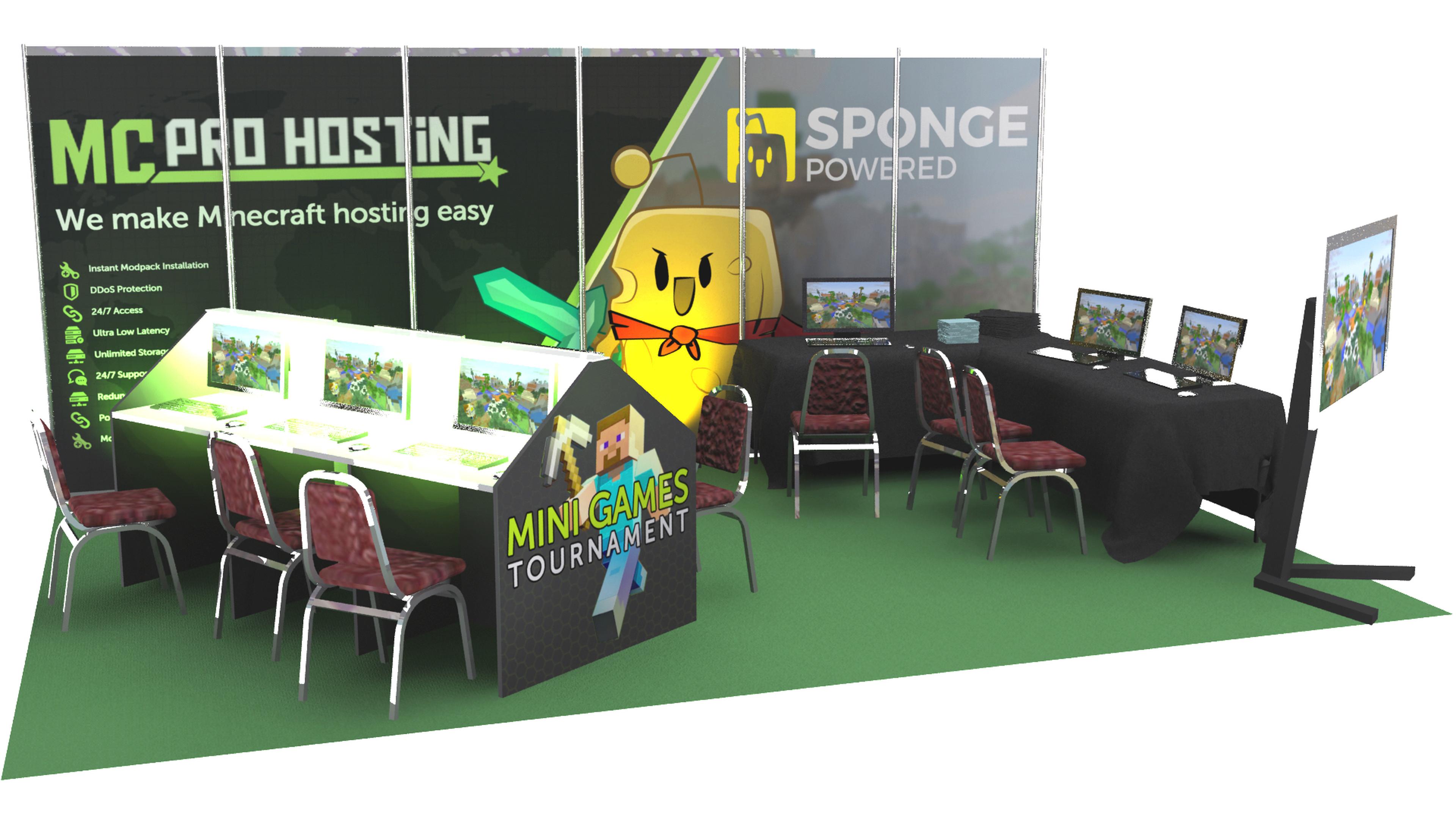 sponge-minecon