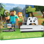 Xbox One S… Minecraft Edition?
