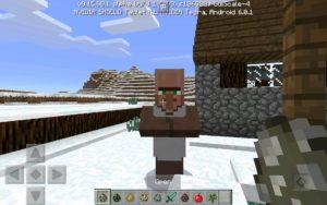 mcpe-0-16-0-villager