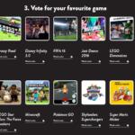 Майнкрафт снова номинирован на премию BAFTA Kids