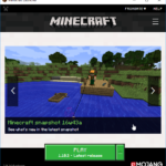 Новый лаунчер Minecraft будет переведён на русский язык