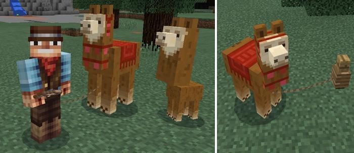 llama-addon