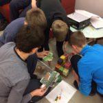 Minecraft: Museum Edition «разработан» в музее г. Кировска
