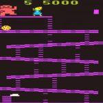 В Майнкрафте создан эмулятор Atari 2600